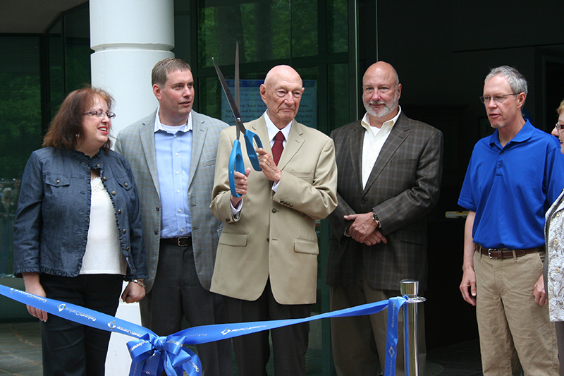 ADCom Solutions Expands Corporate Headquarters in Gwinnett County