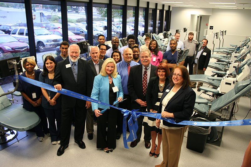 Photos from the ADMA Expansion Ribbon Cutting