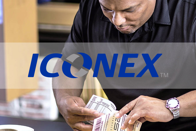 Iconex Announces Relocation of Corporate Headquarters to Gwinnett County