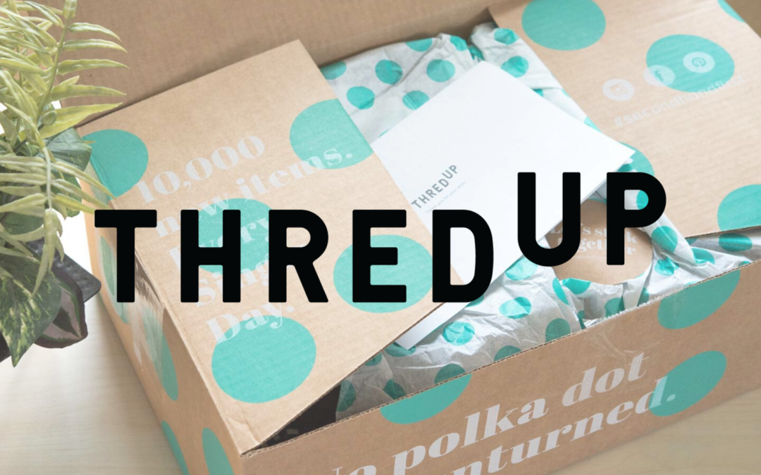 thredUP announces expansion and plan to bring 700 new jobs to Gwinnett County