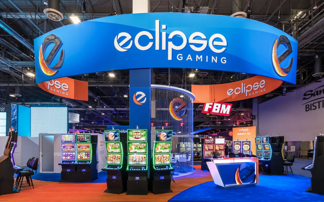 Eclipse Gaming expands operations in Gwinnett County