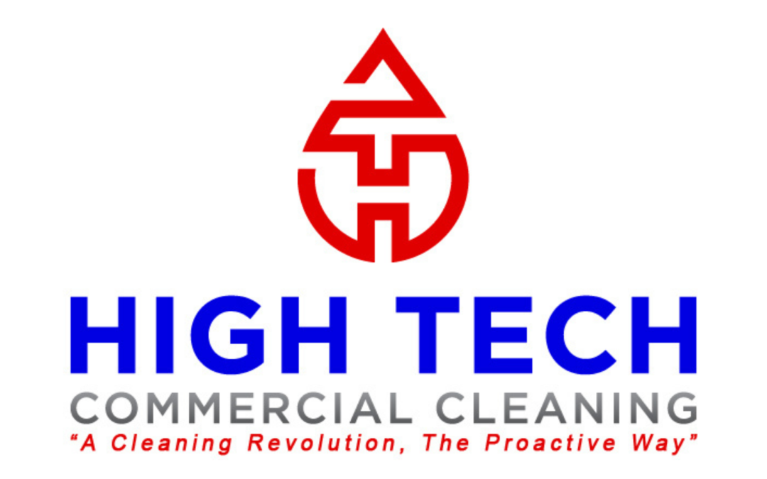 High Tech Commercial Cleaning expands operations to Gwinnett County