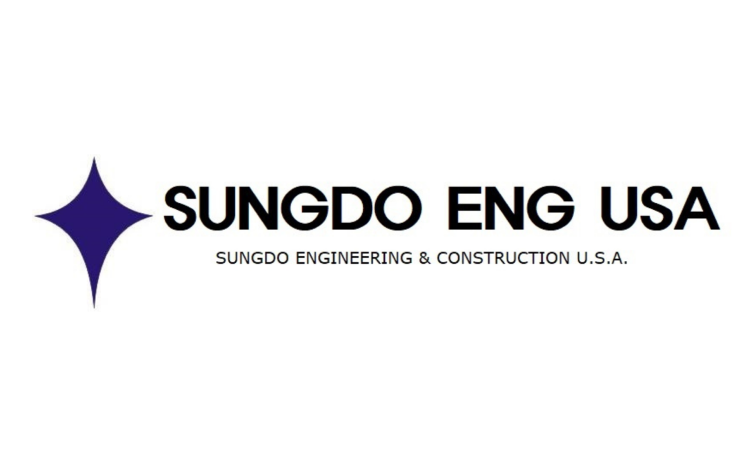 Industrial Construction Company SUNGDO ENG USA Opens Corporate U.S. Headquarters in Gwinnett County